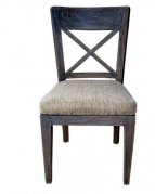 Catalina Reclaim Teak Dining Chair/NOVEMBER DELIVERY